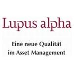 Lupus alpha